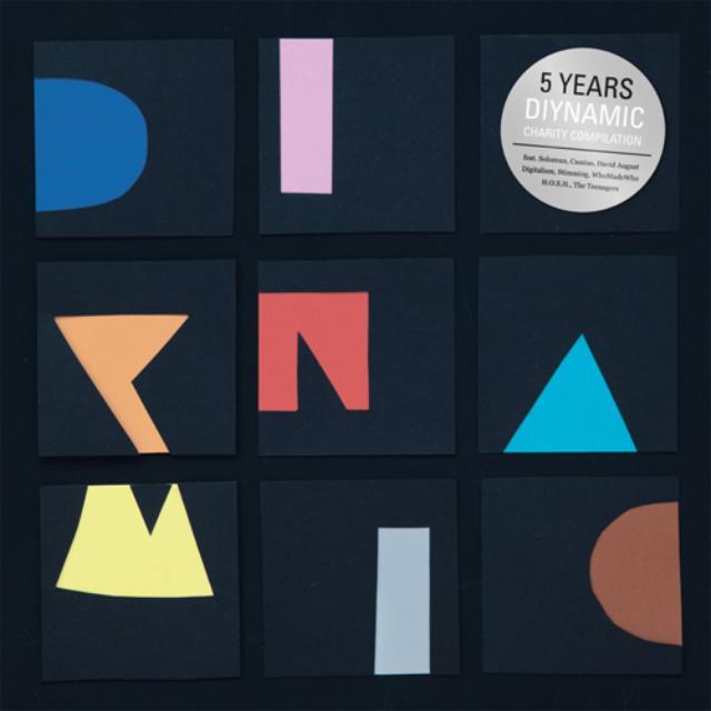 5 Years Diynamic / Various