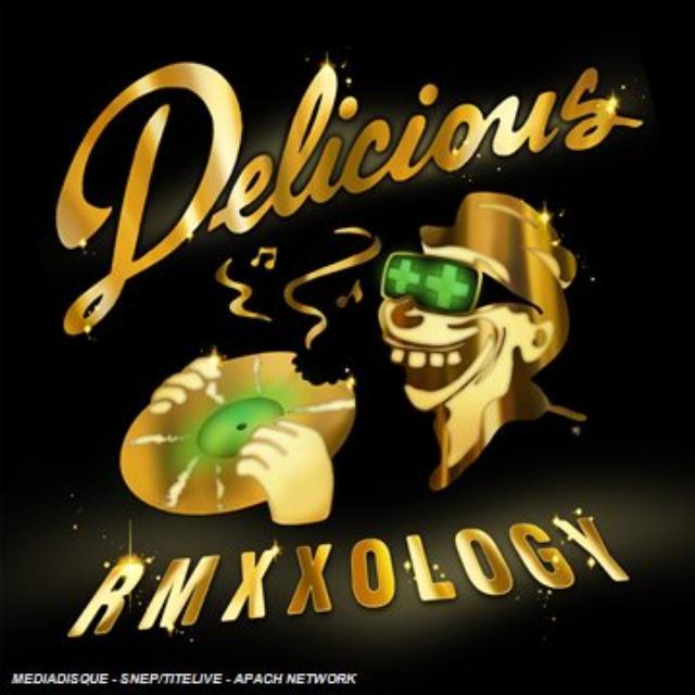 Delicous Vinyl All Stars