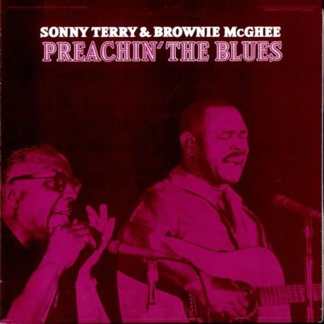 Sonny Terry / Brownie Mcghee