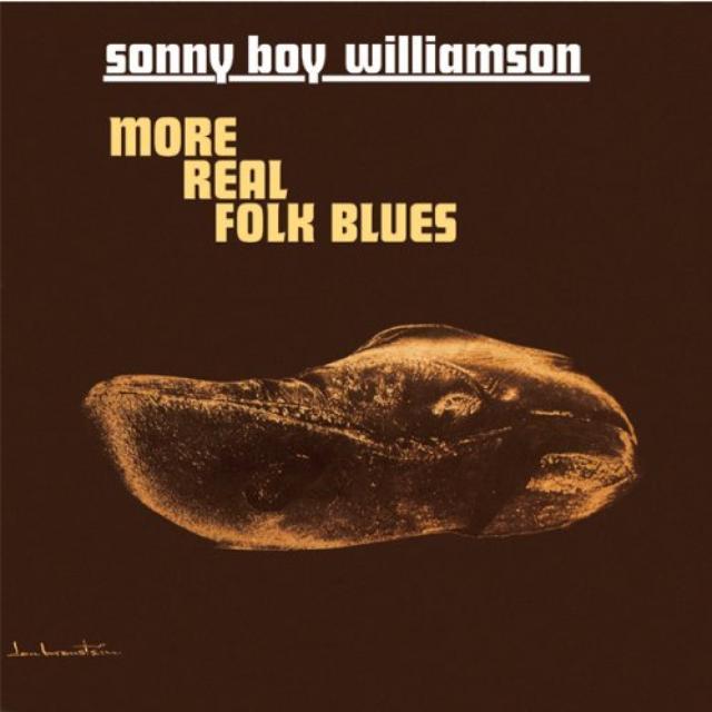 Sonny Williamson