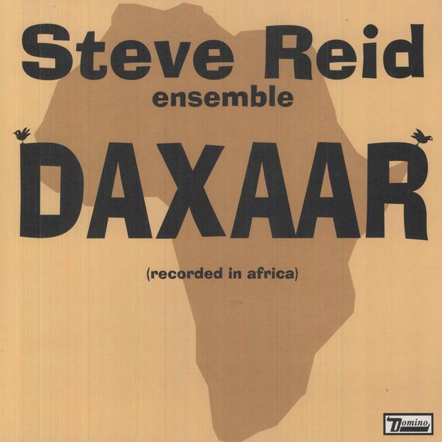 Steve Ensemble Reid