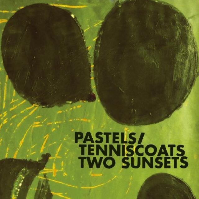 Pastels / Tenniscoats