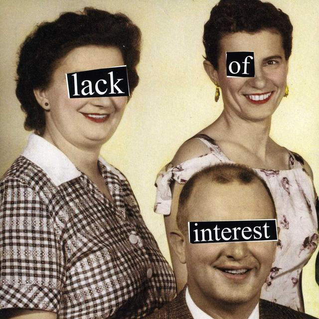 Weekend Nachos/Lack Of Interest