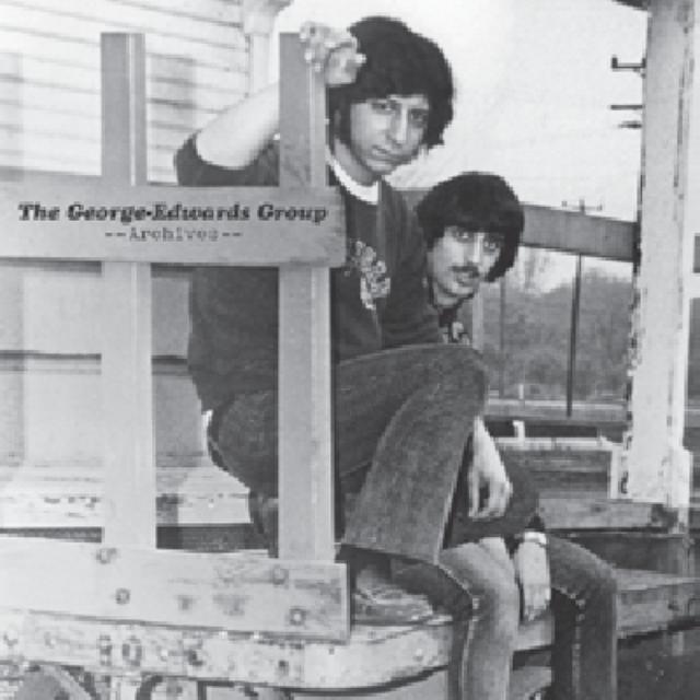 George-Edwards Group