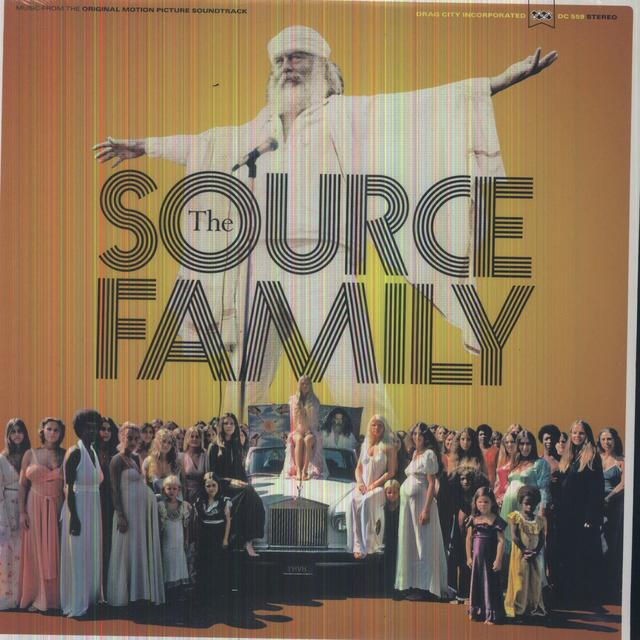 Source Family / O.S.T.