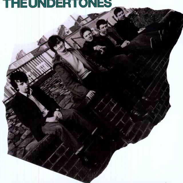 UNDERTONES (LTD) (Vinyl)