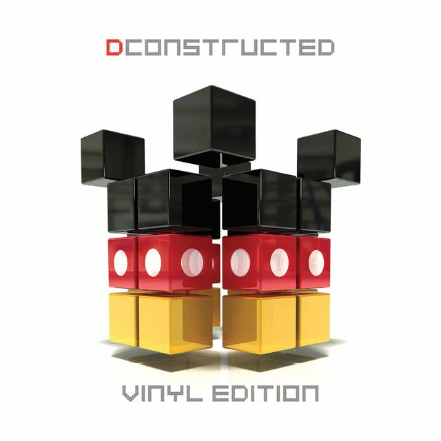 Dconstructed / Various