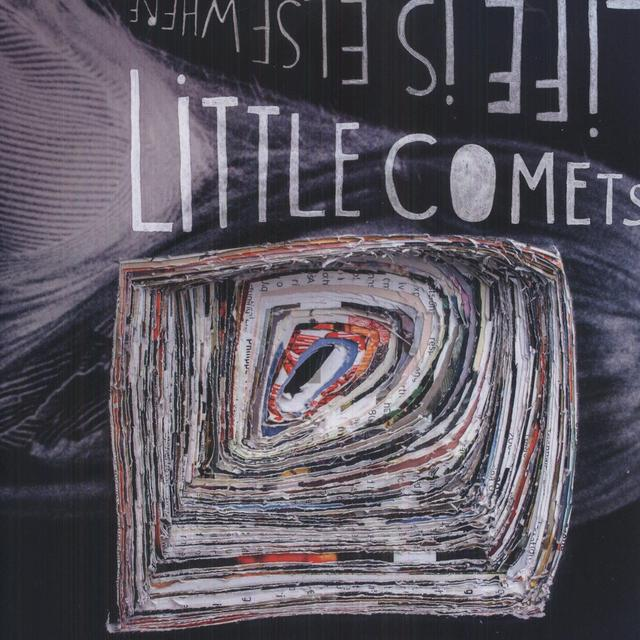 Little Comets