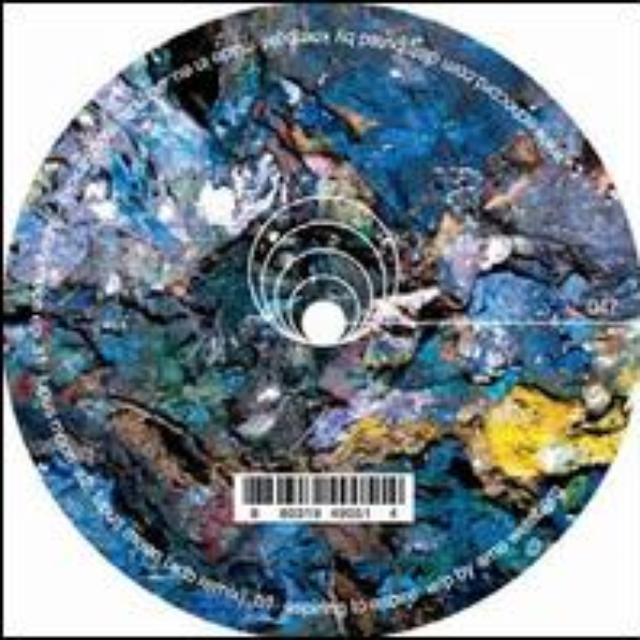 Onmutu Mechanicks LUPUS MOON Vinyl Record