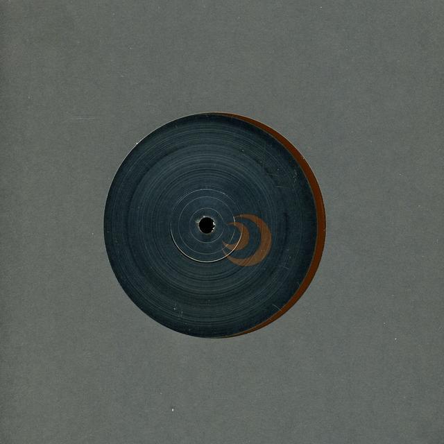 Onmutu Mechanicks BLACK THROATED RIVER Vinyl Record