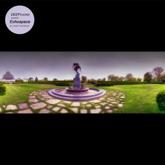 Deepchord Presents: Echospace