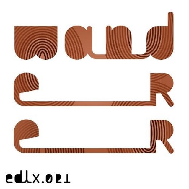 Brendon Moeller WANDERER Vinyl Record