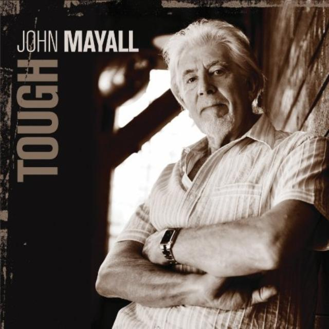 John Mayall & The Bluesbreakers merch