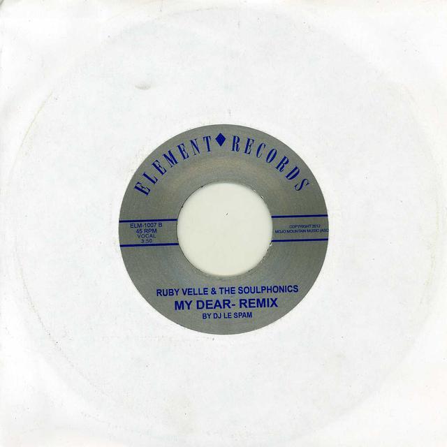 Ruby Velle & Soulphonics