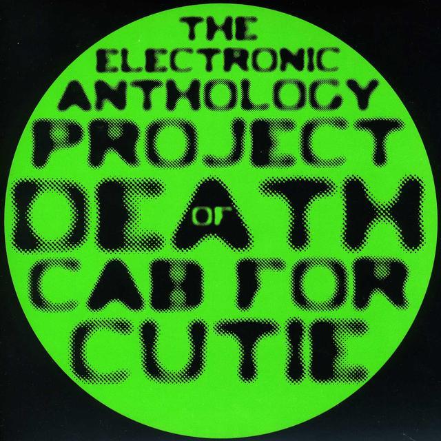 Brett Death Cab For Cutie / Nelson