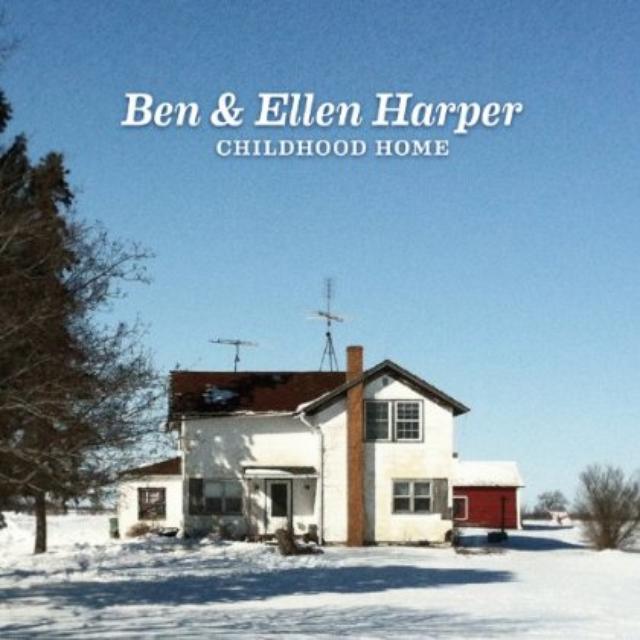 Ben Harper & Ellen Harper