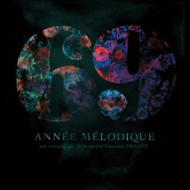 69 Annee Melodique / Various