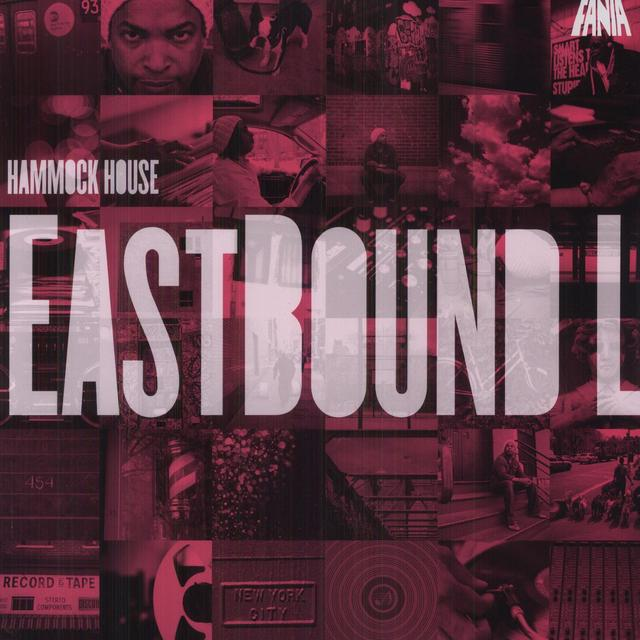 Hammock House Eastbound / Various