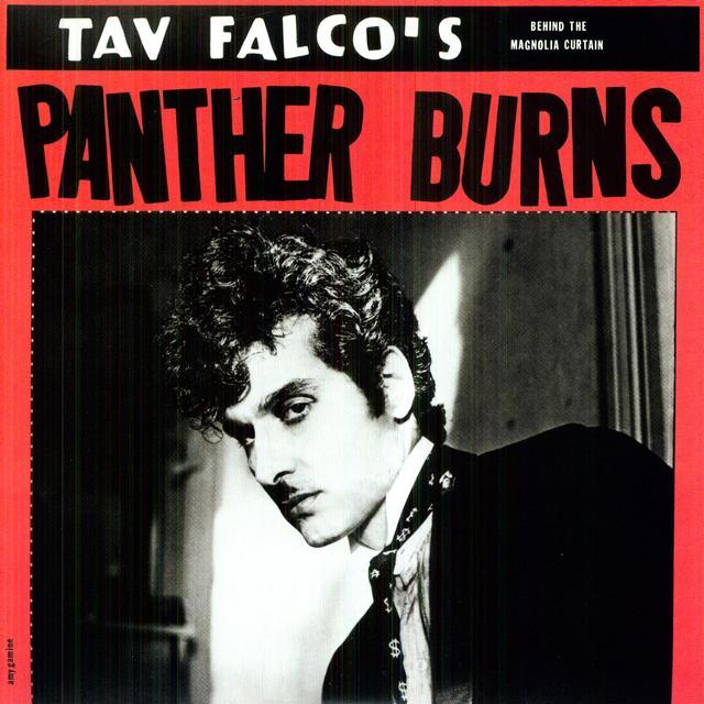 Tav / His Panther Burns Falco