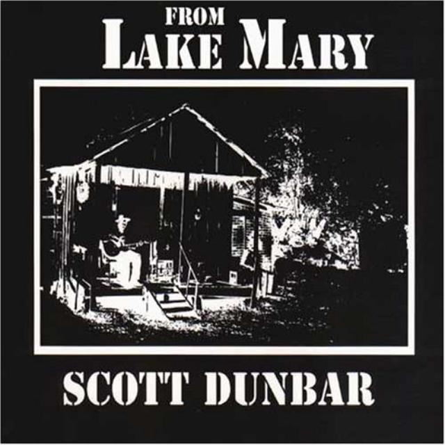 Scott Dunbar