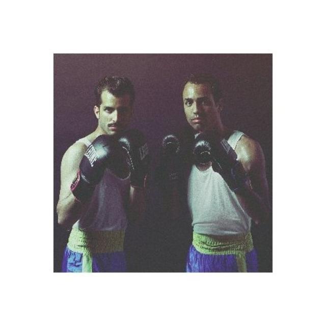 Jeremy & Walker merch