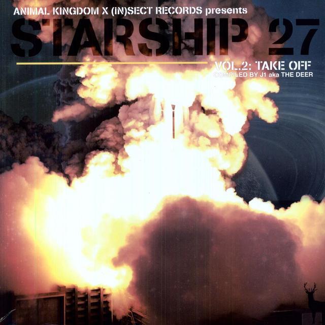 Starship 27