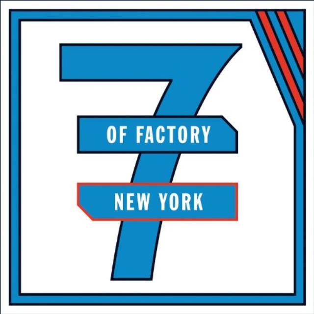 Of Factory New York / Var