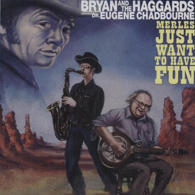 Bryan & Haggards
