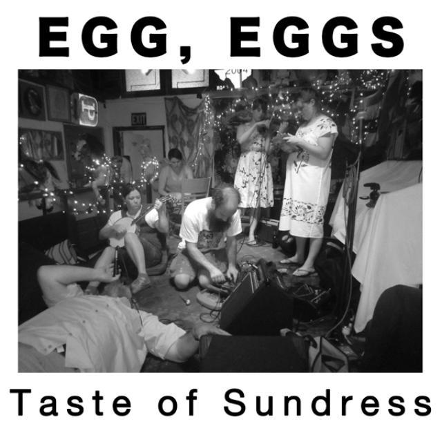 Eggs Eggs