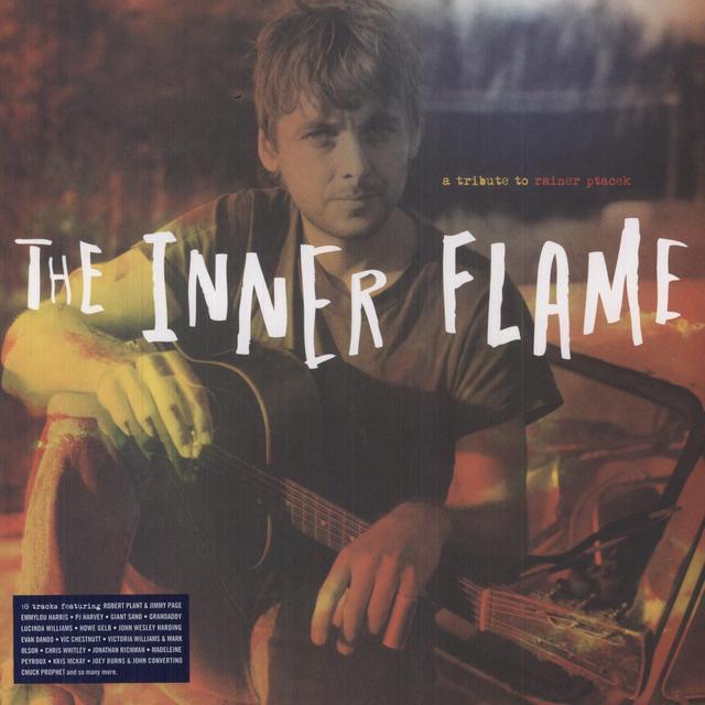 Rainer Ptacek Tribute: The Inner Flame / Various