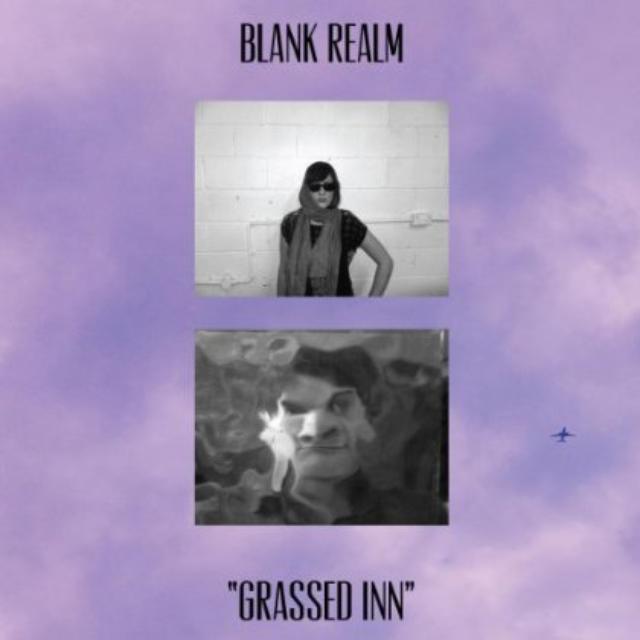 Blank Realm GRASSED INN Vinyl Record