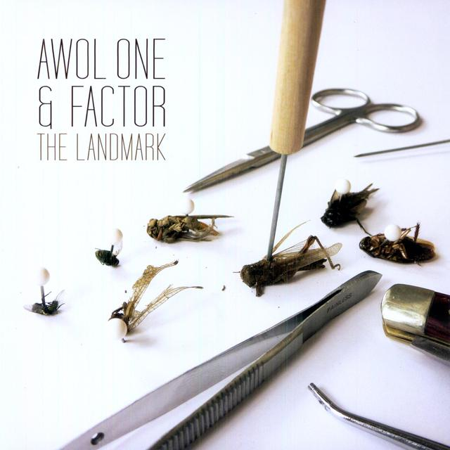 Awol One / Factor