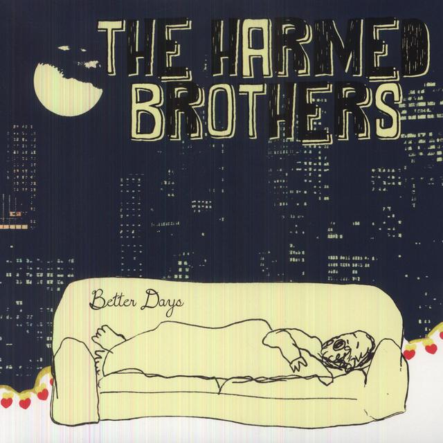 Harmed Brothers