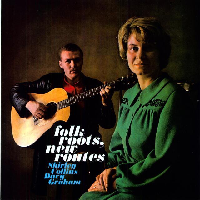 Shirley Collins / Davy Davy Graham