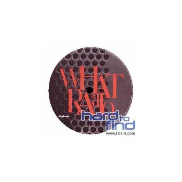 Losoul WHAT RADIO Vinyl Record