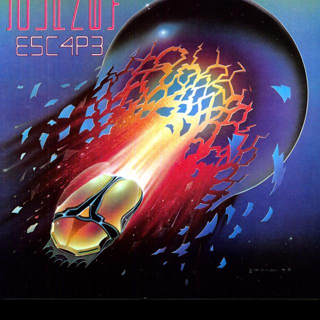 ESCAPE (LTD) (OGV) (Vinyl)