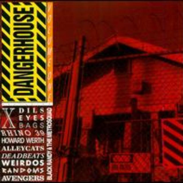 Dangerhouse 1 / Various