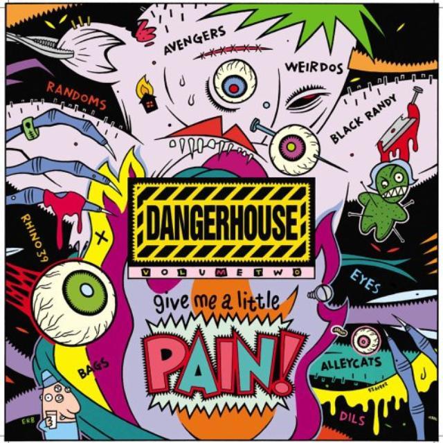 Dangerhouse 2 / Various