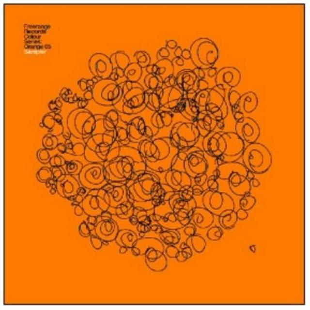 Colour Series: Orange 05 / Various