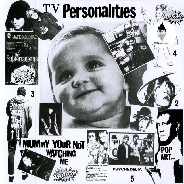 Television Personalitites