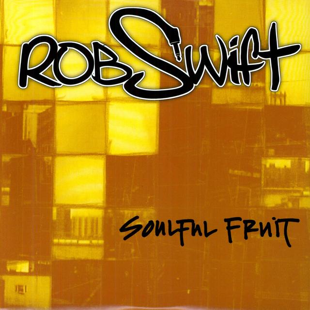 Rob Swift