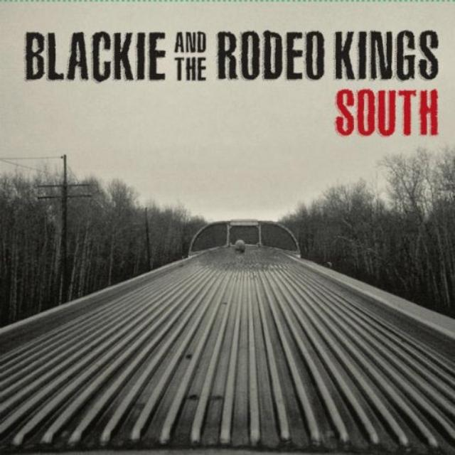 Blackie & The Rodeo Kings
