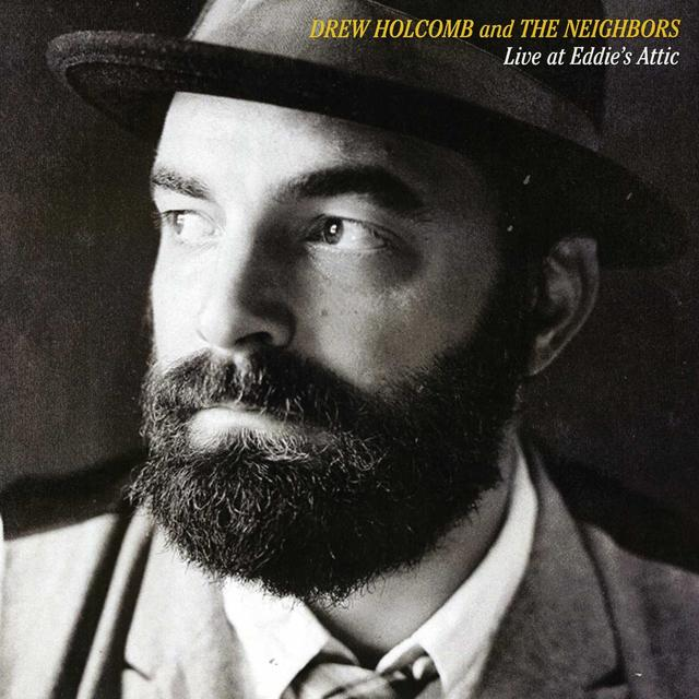 Drew Holcomb & Neighbors