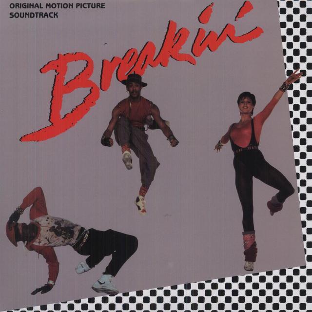 Breakin / Ost