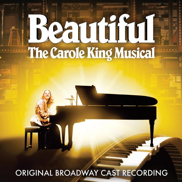 Beautiful: Carole King Musical / O.B.C.R.