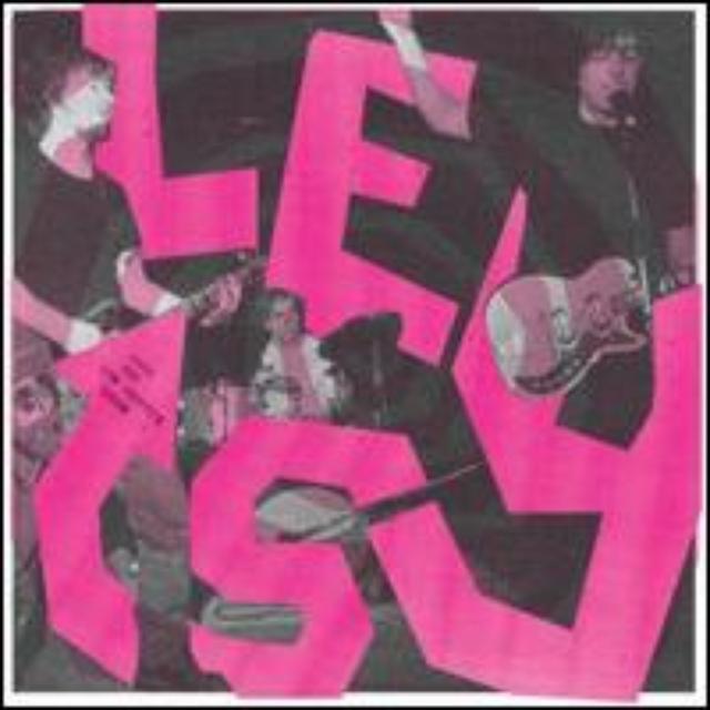 AAAA THE NEW MEMPHIS LEGS Vinyl Record