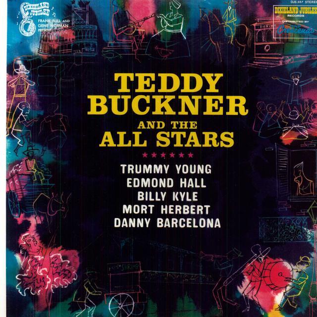Teddy Buckner