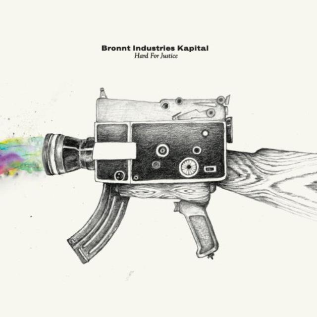 Bronnt Industries Kapital