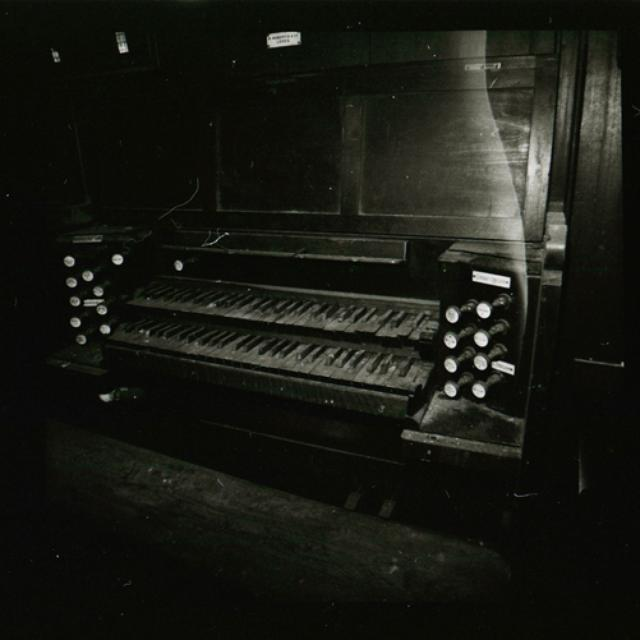 Richard Knox / Frederic D. Oberland