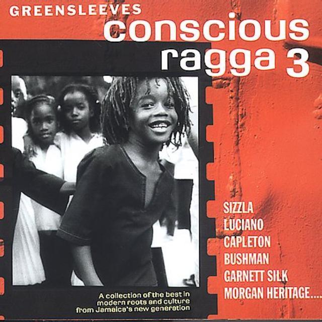 Conscious Ragga 3 / Various